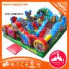 Kinder Inflatable Toys federnd Castle für Playground