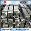Barra piana di lavorazione di prezzi d'acciaio dell'acciaio dolce