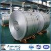 8011 алюминий Cast Coil для глубинной вытяжки и Anodising