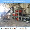 Bloc creux concret complètement automatique faisant la machine/la machine de fabrication de brique