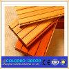 ホールDecoration Flame -抑制Perforated Wooden Acoustic Wall Panel