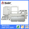 Алюминиевые передние панели Machining Aluminum