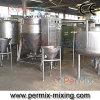 Système de production de la mayonnaise (série PVC)