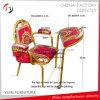 教会ホールの商業赤いファブリックイスラム教の宗教の椅子(MC-5)