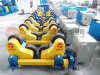 rotatore di giro standard della saldatura di 5t Rolls