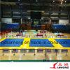 La estera/la gimnasia del Cheerleading del rodillo de Flexi rueda para arriba la estera de Wushu de la estera/de la alfombra