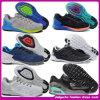 2015 moda europea más reciente de los hombres zapatillas deportivas zapatillas de baloncesto (D2530)