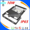 SMD noir Philips Chip IP65 DEL Flood Light 10W
