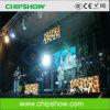 Chipshow P10 BADrgb-farbenreiche Stufe LED-Innenbildschirmanzeige