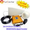 Doppelband3g WCDMA 2100MHz + GSM900MHz Handy Signal Booster mit LCD Display