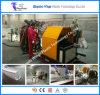 Preiswerter Belüftung-Draht verstärkte Schlauch-Extruder-Maschinerie, Belüftung-Stahlrohr, das Maschine herstellt