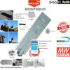 18W New Design Mobiltelefon/Mobile WiFi Control Solar Street Light