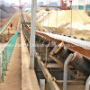 Steel Cord Conveyor Belt for Power Station