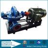 중국 제조자 수평한 균열 케이스 양쪽 흡입 수도 펌프