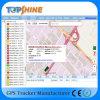 GPS van het voertuig Drijver met over Snelheid Waakzaam met Vrij Platform