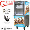 Machine molle de crème glacée glacée (BQ322)