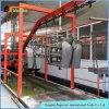 Линия оборудования машины электрофорезного порошка краски распыляя