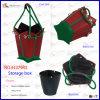 L'abitudine all'ingrosso dei nuovi prodotti decora il cestino di cuoio di memoria (4379R3)