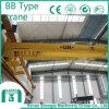 2016 palan électrique mur Bb-Model voyageant Jib grue de 10 tonnes
