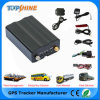 Popular em Afica Anti-Theft Car GPS Tracker com Smart Phone Reader