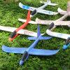 손 비행 항공기 비행기 글라이더 장난감이 던지는 글라이더 편평한 DIY EPP 거품에 의하여 농담을 한다