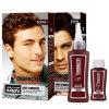 Tazo'l 100% abdeckende graue Haar-Farben-Sahne für Männer