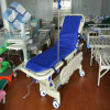의학 들것 트롤리 엑스레이 들것 유압 Stertcher