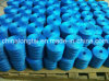 corde Twisted de la ténacité 4000d-75000d élevée et de la protection UV
