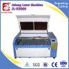 Автомат для резки лазера переклейки Mongram низкой цены кожаный