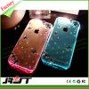 Caja de lujo del teléfono del diamante del embutido para el iPhone 6/6s más (RJT-A057)