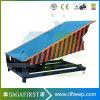 12т 16т ручной гидравлический погрузчик фиксированные контейнер погрузочной площадки