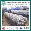 Tipo scambiatori di calore dell'acciaio inossidabile U