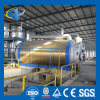 Pressure normale Waste Plastic a Oil Pyrolysis Plant