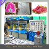 Kpuの靴カバー機械、靴甲革の押す機械