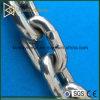 catena a maglia saldata dell'acciaio inossidabile 304 e 316
