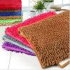 Personalizar el tamaño y color de la microfibra alfombra chenilla