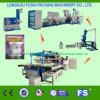 Ce/ISO anerkannte Wegwerf-PS Schaumgummi Thermocal Platten-Herstellung-Maschine