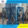 De Grote Collector op hoge temperatuur van het Stof van de Cycloon van de Stroom Industriële