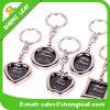 Wholesale Factory Price Photo Frame Porte-clés en métal (SLF-MK019)