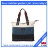 Modische Segeltuchtote-Handtasche für Damen