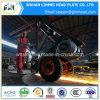 中国の製造業者の水漕ヘッド圧力容器タンク