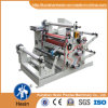 PVC de Hx-650fq fendant la machine de rebobinage