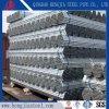 Heißes eingetauchtes galvanisiertes Stahlgefäß für den Export