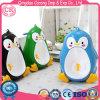Productos para bebés de diseño de pingüinos de plástico Boy PEE Formación orinal
