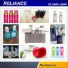 Médico/Cosméticos/vaso de detergente de enchimento e máquina de nivelamento