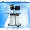A Divisão de alta velocidade de máquina de soldar a Laser Tabela Galvanómetro