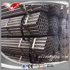 Tubi d'acciaio saldati ERW verniciati neri laminati a caldo
