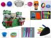 Presse hydraulique de vide en caoutchouc de silicones pour des joints circulaires fabriqués en Chine