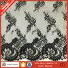 Nuovo fabbricato 2016 del merletto del nero dell'indumento di stile di Tailian