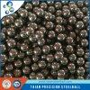 Personalizar la bola de acero al carbono de alta precisión